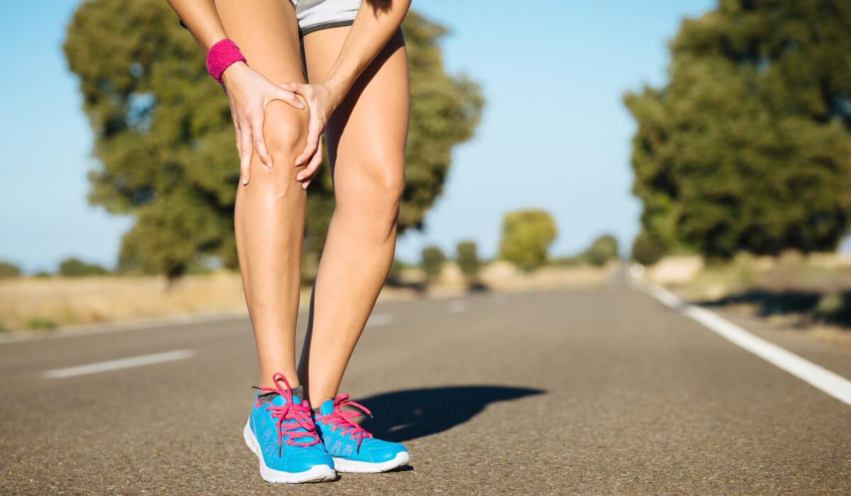Le Dr Sport vous prévient, l'arthrose vous guette !