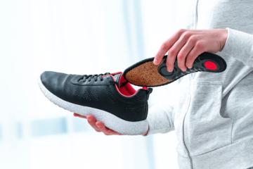 Les 10 conseils en podologie Dr Sport