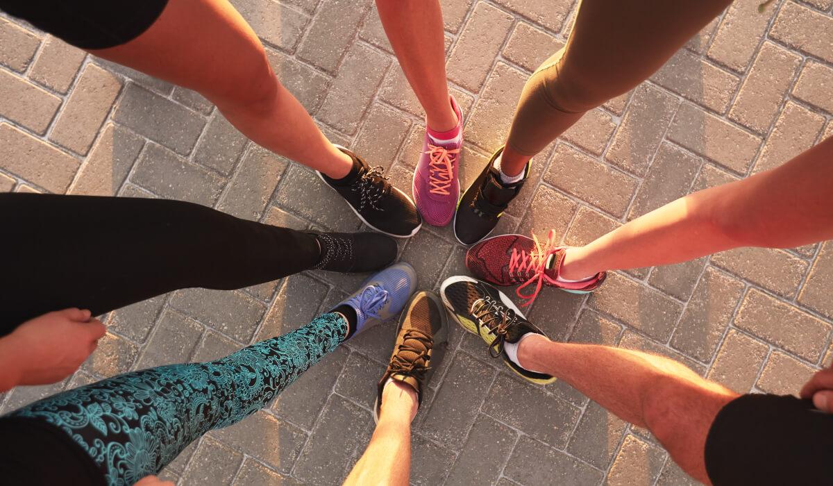 Les 10 conseils en podologie du Dr Sport
