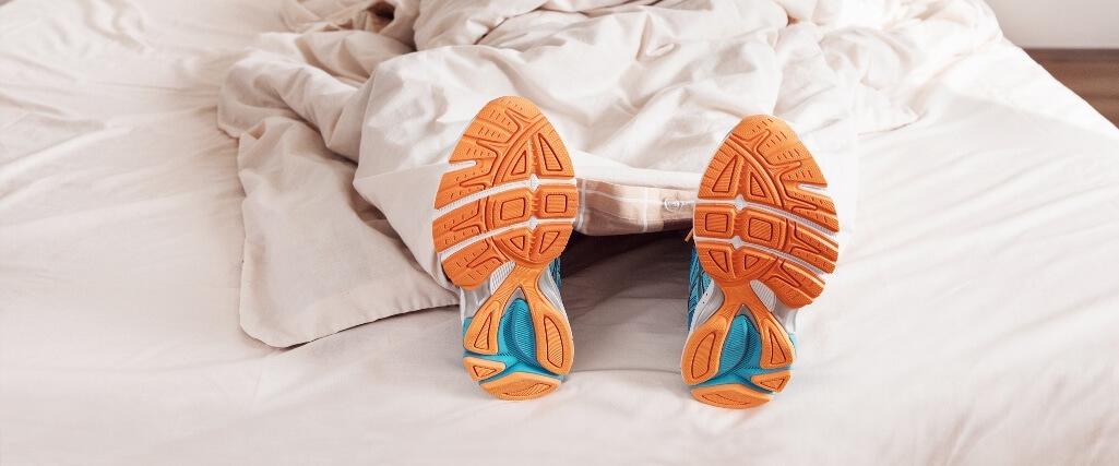 Les 10 conseils de Dr Sport pour mieux dormir
