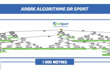 Zoom sur l'algorithme de Dr Sport