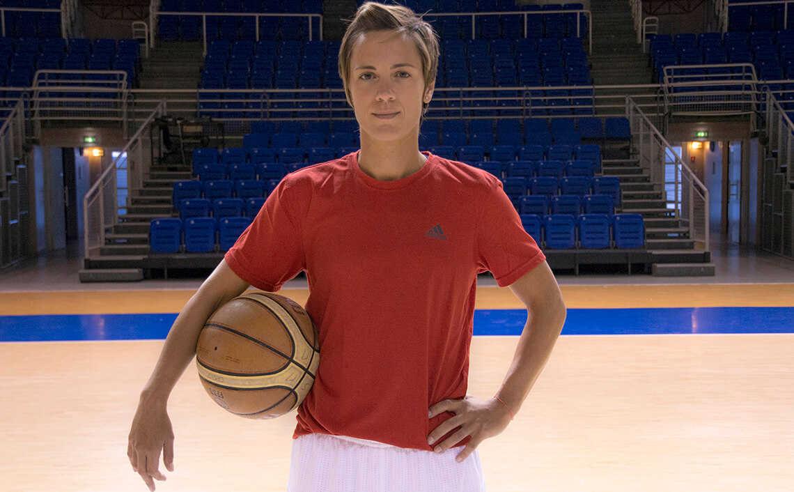 Les rencontres Dr Sport Céline Dumerc