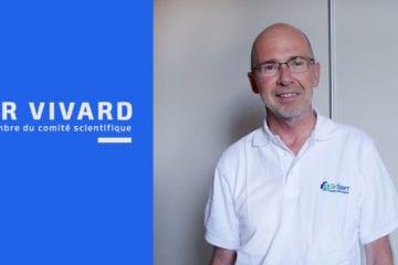 Experts Dr Sport : Dr Vivard, rhumatologue #1