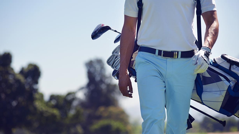 Golf : bois, fers, putter, comment bien choisir ses clubs ?