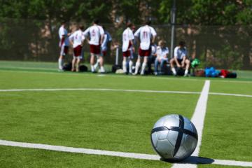 Football :  mieux s'échauffer pour prévenir les blessures et optimiser ses performances !