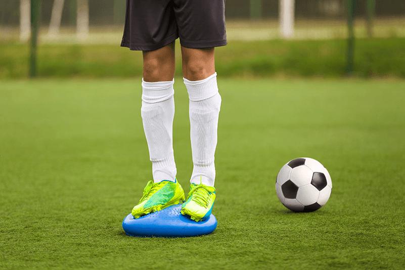 echauffement-football-prevention-blessure-sport-proprioception