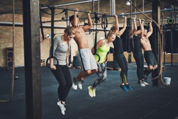 Préparation : les précautions à prendre avant de se mettre au CrossFit