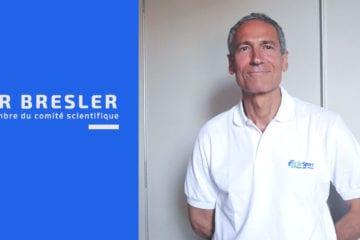 Experts Dr Sport: Dr Bresler, chirurgien orthopédiste #4