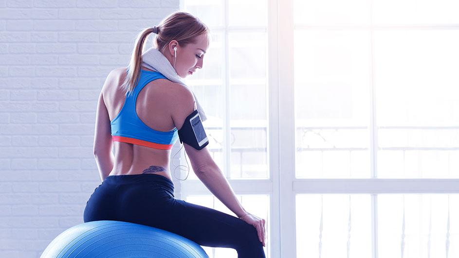 Le pilates: la gym du corps et de l'esprit