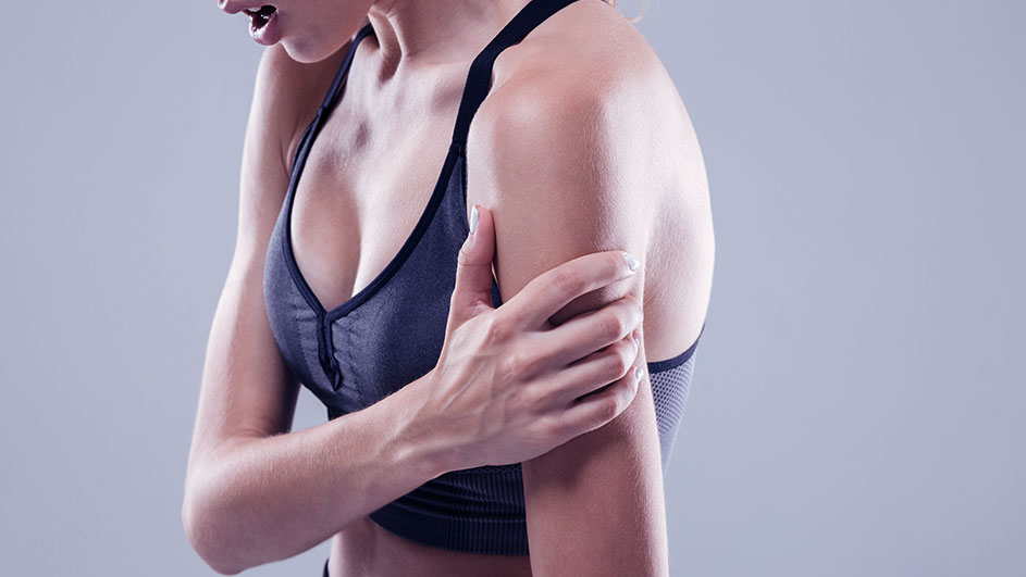 Tendinite de l'épaule : notre programme de reprise