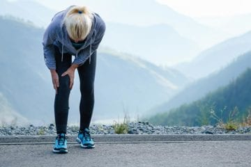 Programme de reprise : Blessure au genou