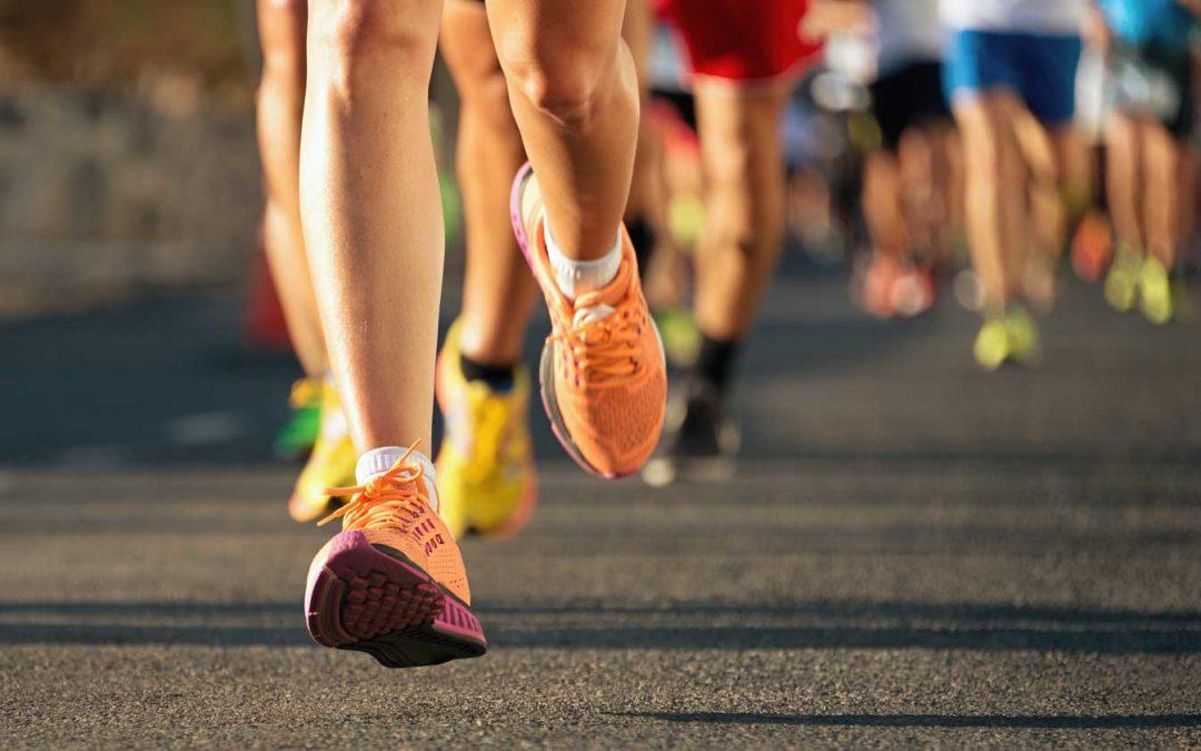 Bien se préparer à un marathon (et éviter la blessure)