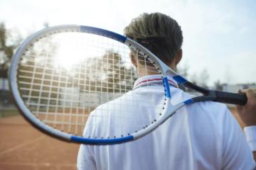Tennis : notre programme complet d'échauffement !