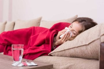 3 conseils pour reprendre le sport après la grippe