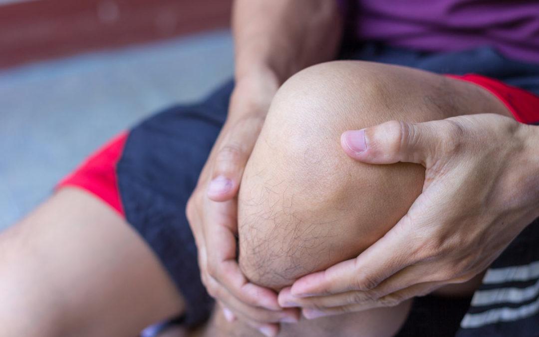 [DOSSIER 4/4] Quel sport pratiquer quand… on a mal au genou