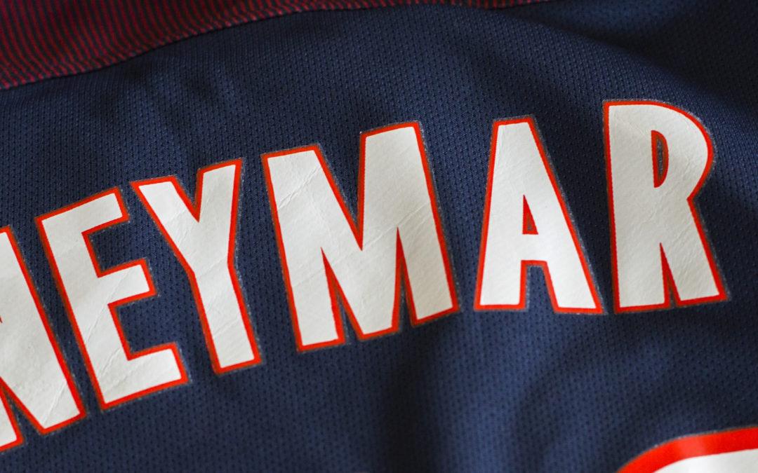 Blessure de Neymar : Dr Sport vous dit tout