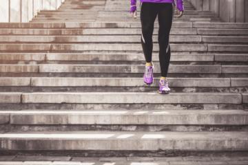 Running : notre programme complet d'échauffement !