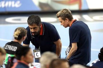 Experts Dr Sport : DR JUIN, Médecin National du Suivi des Équipes de France de Handball