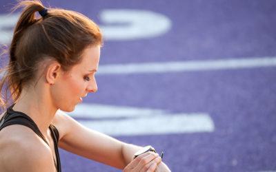 Sport et technologie : que nous réserve le futur ?