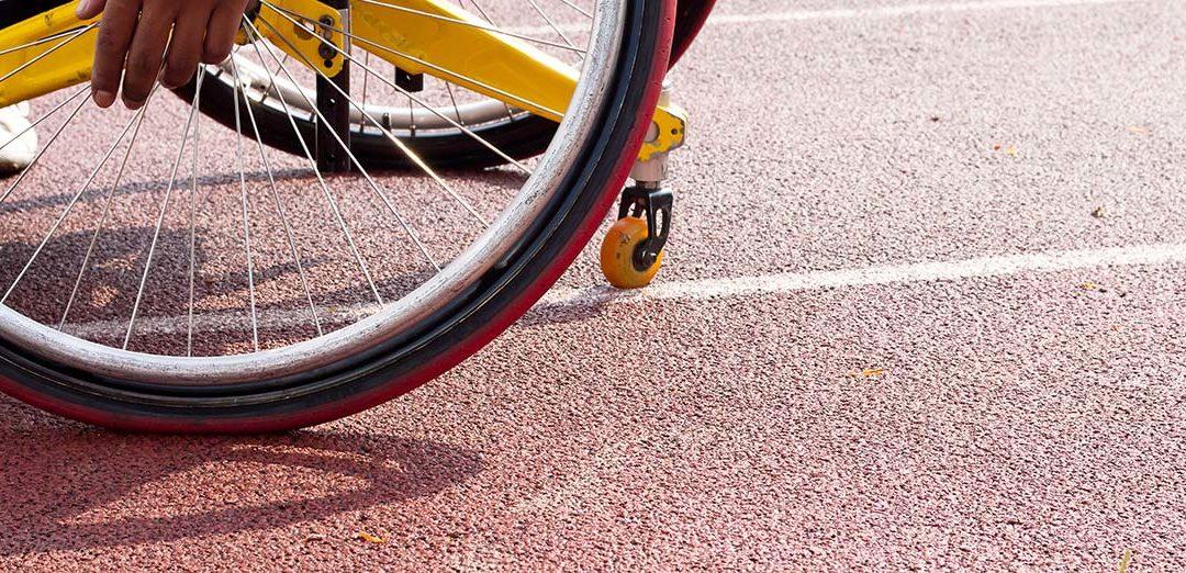 Sport et handicap : « Tout est possible mais la France est très en retard »