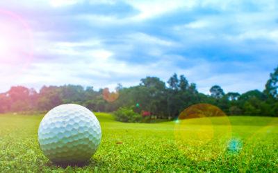 Experts Dr Sport : DR ROUILLON, Médecin fédéral national de la Fédération Française de Golf (FFG)