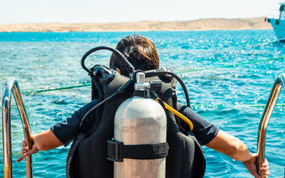 Quels sont les accidents de plongée les plus dangereux ?
