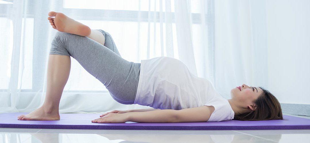 Faire du sport pendant sa grossesse, une bonne idée ?