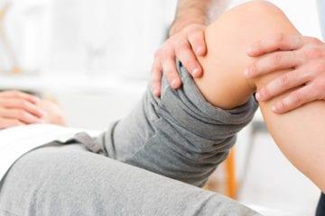5 gestes précieux pour soulager une douleur au genou