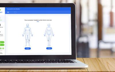 Dr Sport est désormais accessible sur le web !