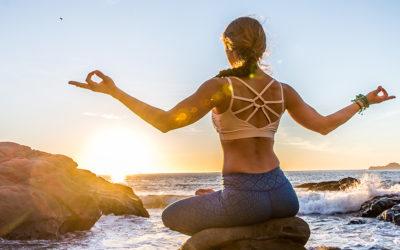 La méditation au service du mental sportif