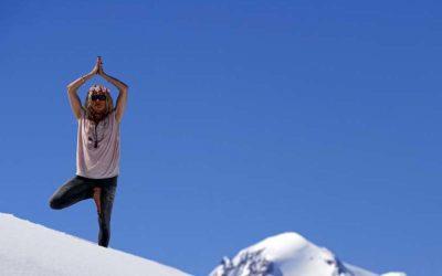 Les conseils Yoga pour les sportifs de Charlotte Saint Jean
