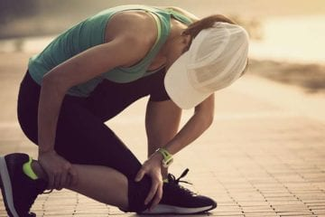 Programme de reprise : Tendinite du tendon d'Achille