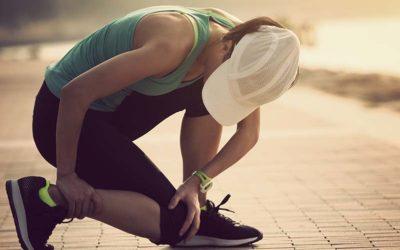 Tendinite du tendon d'Achille : de quoi s'agit-il ? Comment la soigne-t-on ? Quel sport après ?