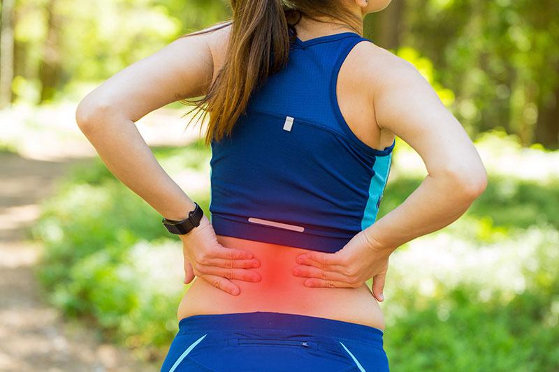 Certains sports peuvent être pratiqués assez rapidement après une opération au ligament croisé mais il faut être patient : un minimum de six mois de rééducation sont nécessaires avant de pouvoir reprendre le sport comme avant.