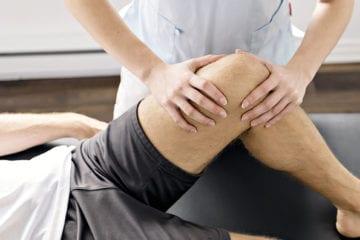 Reprendre le sport après une rupture des ligaments croisés
