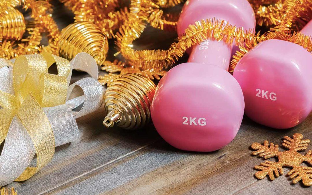 Quelle place occupe le sport dans le budget de Noël des Français ?