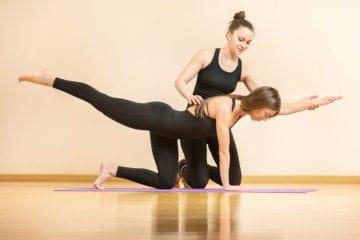 La proprioception : c'est quoi ? Pour quels bienfaits ?
