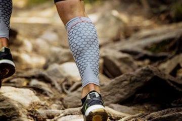 Manchons, chaussettes de compression : à quoi ça sert ?