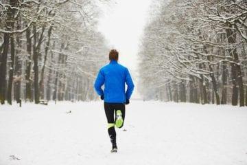 Le froid et l'activité physique : DrSport vous dit tout