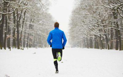 DrSport vous dit tout sur le froid et l'activité physique
