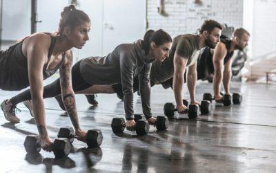 Le sport en groupe est-il meilleur que le sport en solo ?