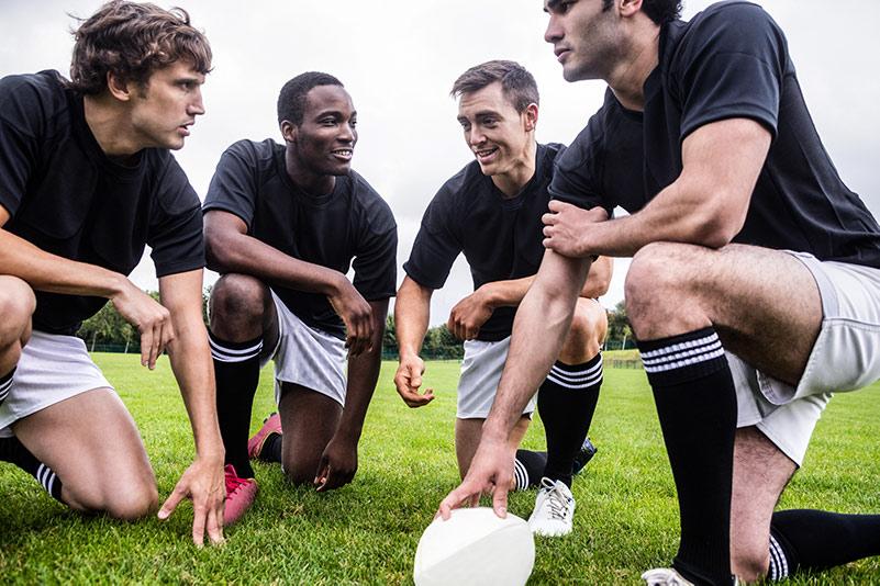 découvrez le top 10 des blessures en rugby