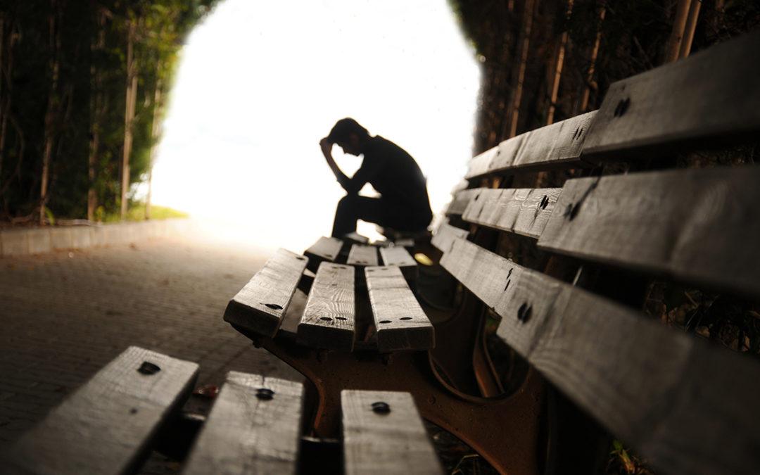 Comment lutter contre la dépression le jour du Blue Monday ?!
