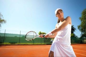 Récupérer après un match de tennis : les 10 conseils !