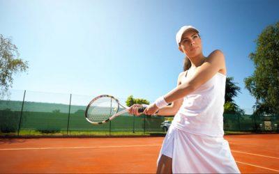 Tennis : les 10 conseils pour récupérer après un match !