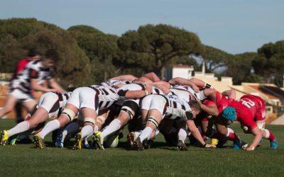 Rugby : les 10 blessures les plus fréquentes