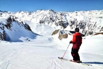 Quelques conseils avant de partir au ski !