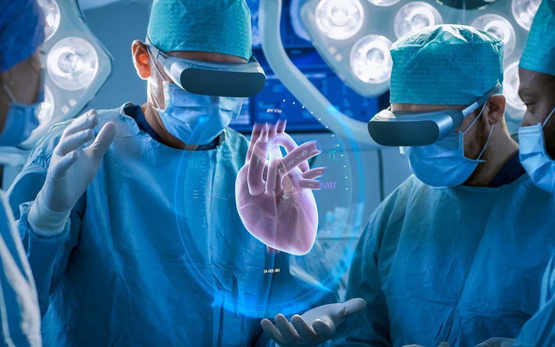 Le futur de la santé est à nos portes