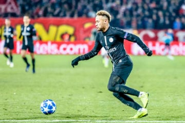 Neymar et sa Blessure : round 2 ! Les explications de DrSport
