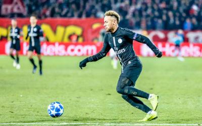 Neymar VS Blessure : round 2 ! Les explications de DrSport